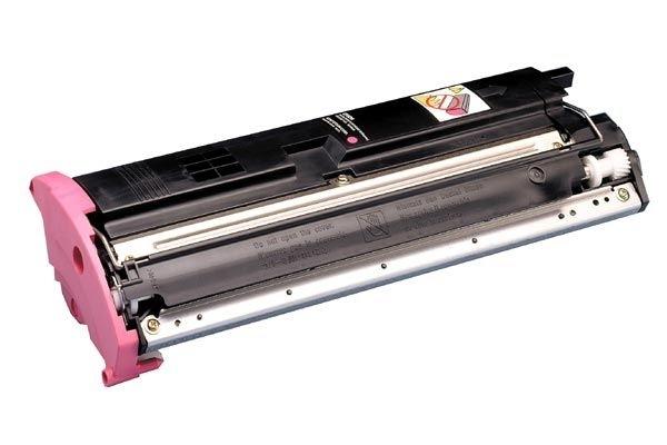 EPSON Toner magenta für EPSON C2000 - S050035 -