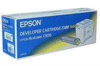 EPSON Toner yellow C900 - C13S050097