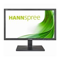 Hannspree HE195ANB, 46,99 cm (18.5 Zoll), 5 ms, Schwarz