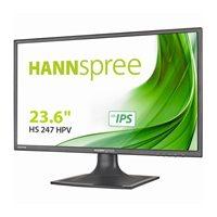 Hannspree HS247HPV, 59,9 cm (23.6 Zoll), 1920 x 1080 Pixel, Full HD