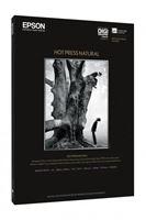 Hot Press Natural - C13S042320