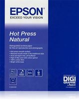Hot Press Natural - C13S042325