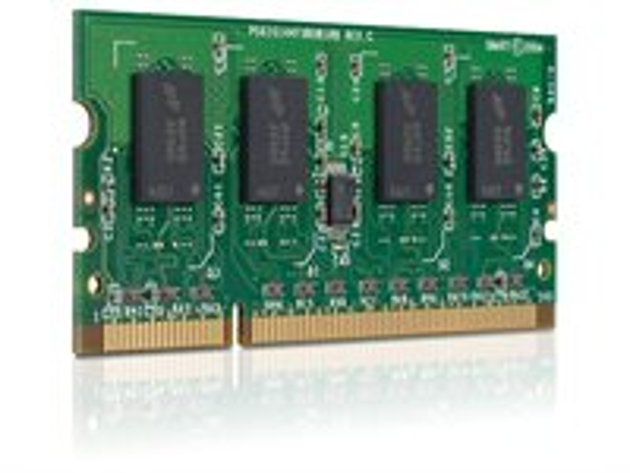 HP 200-pin DDR2 512 MB x64 DIMM