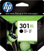 HP 301XL original HC Tinte schwarz - CH563EE