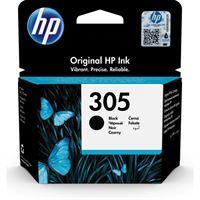 HP 305 Original Tinte schwarz - 3YM61AE