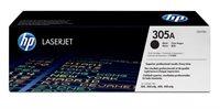 HP 305A original Toner schwarz - CE410A