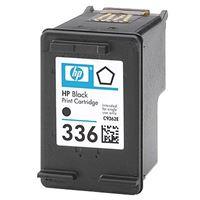 HP 336 original Tinte schwarz - C9362EE