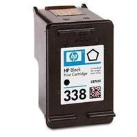 HP 338 original Tinte schwarz - C8765EE