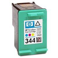 HP 344 original Tinte cyan, magenta, gelb - C9363EE