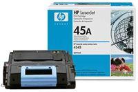 HP 45A original Toner schwarz - Q5945A