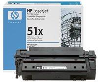 HP 51X original HC Toner schwarz - Q7551X