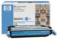 HP 644A original Toner cyan - Q6461A