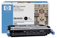 HP 644A original Toner schwarz - Q6460A