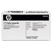 HP 648A original Resttonerbehälter - CE265A