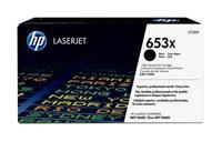 HP 653X original HC Toner schwarz - CF320X