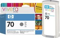 HP 70 original Tinte grau - C9450A
