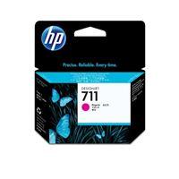 HP 711 original Tinte magenta - CZ131A