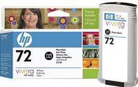 HP 72 original Tinte fotoschwarz - C9370A