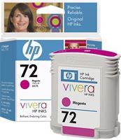 HP 72 original Tinte magenta - C9399A