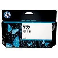 HP 727 original Tinte grau - B3P24A