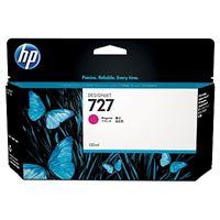 HP 727 original Tinte magenta - B3P20A