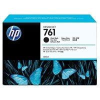 HP 761 original Tinte schwarz - CM991A