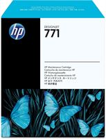HP 771 original Wartungs-Kit - CH644A