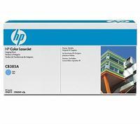HP 824A original Trommel cyan - CB385A