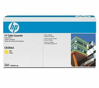 HP 824A original Trommel gelb - CB386A