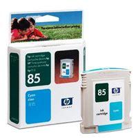 HP 85 original Tinte cyan - C9425A