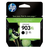 HP 903XL original HC Tinte schwarz - T6M15AE