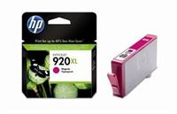 HP 920XL original HC Tinte magenta - CD973AE