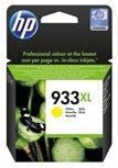 HP 933XL original HC Tinte gelb - CN056AE