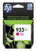 HP 933XL original HC Tinte magenta - CN055AE