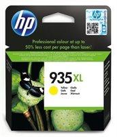 HP 935XL original HC Tinte gelb - C2P26AE