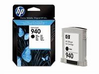 HP 940 original Tinte schwarz - C4902AE