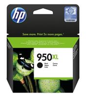 HP 950XL original HC Tinte schwarz - CN045AE
