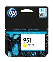 HP 951 original Tinte gelb - CN052AE