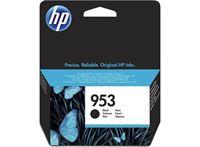 HP 953 original Tinte schwarz - L0S58AE