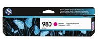 HP 980 original ink magenta - D8J08A