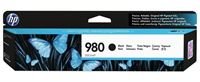 HP 980 original ink black - D8J10A