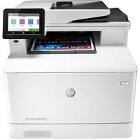 HP Color LaserJet Pro MFP M479fnw