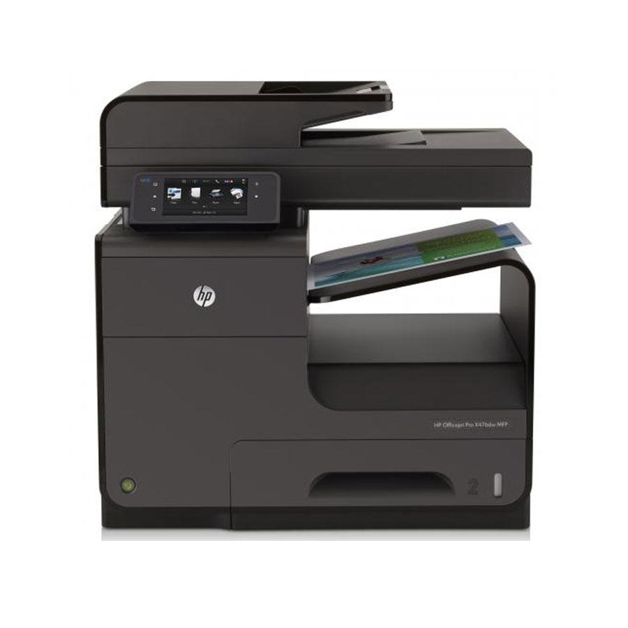 HP Officejet Pro X476dw MFP