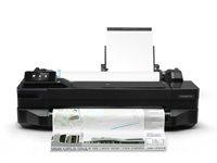 HP DesignJet T120 610 mm ePrinter
