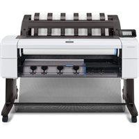 HP DesignJet T1600dr 914 mm 36 Zoll