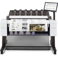 HP DesignJet T2600dr 914 mm 36 Zoll MFP PS