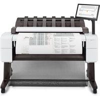 HP DesignJet T2600PS 914 mm 36 Zoll MFP