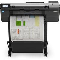 HP DesignJet T830 24 Zoll