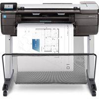 HP DesignJet T830 610 mm 24 Zoll MFP