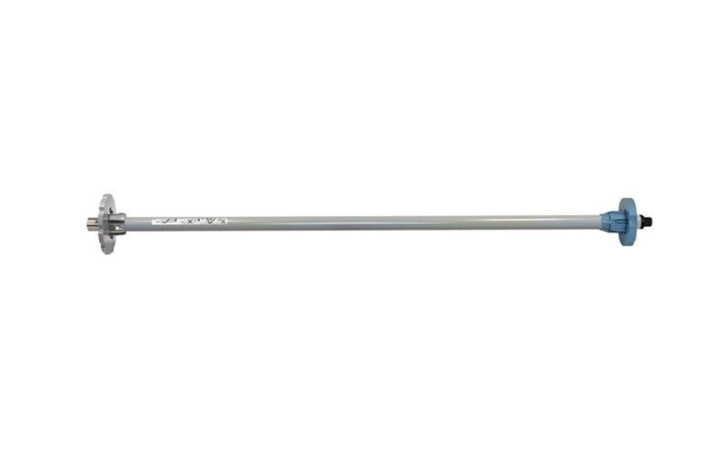 HP DesignJet Zx100/ 1118 mm-Spindel für Grafiken